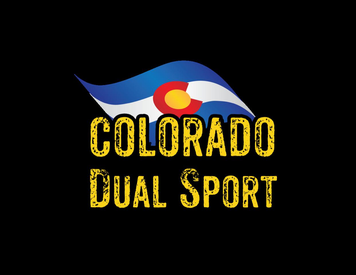 Colorado Dual Sport
